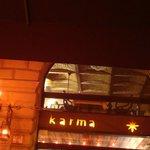 Karma Cafe & Restaurant Foto