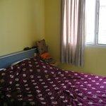 bedroom Sultans