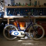 Velocity Cafe & Bicycle Workshop