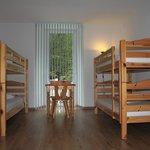 Nos dortoirs spacieux