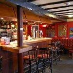 Osnaburg Bar Limited