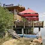 Foto de Brasserie - The Italian Restaurant at the lake