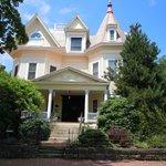 Foto de The House on Harmar Hill