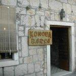 Fish Restaurant Barsa