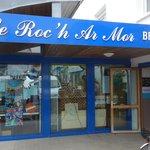 Restaurant Roch' Ar Mor