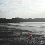 Lydstep bay