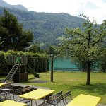 Foto de Brienz Youth Hostel