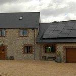 new farm house