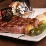 Owen´s SteakHouse