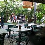 Village caffe