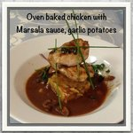 Browns Barn Evening Special