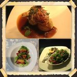 Browns Barn Delicious 2 Courses from only €15.95