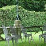 the in giardino keriolet