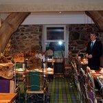 Foto de Bowmore Hotel