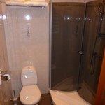 303 Water Closet