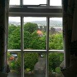 Terrific view