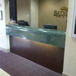 Baymont Inn & Suites Hattiesburg Foto