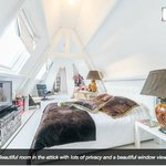 Suite Design B&B Naarden-Vesting