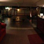 Alabama Hotel Lobby