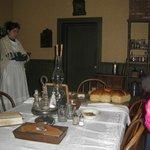 Historic Forestville Foto
