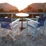 Tramonto Al Sunset Cafe