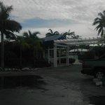 Sombrero Resort
