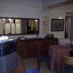 Dining area - Breakfast Area