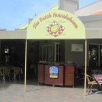 Dutch Pancake House (Pannekoekhuis)