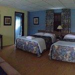 Photo de Motel Spring