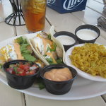 Tuna Taco's -YUMMY
