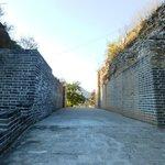 Gateway between North and South Gubeikouzhen