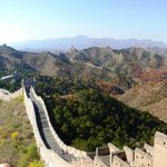 Jinshanling Section of the Great Wall