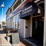 Brown Pub Restaurant