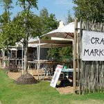 Craft Market @ Spier