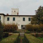 Hotel Villa il Leccio