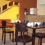 Desayunador - Hotel Aries