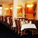 Ashoka Restaurant Hove,Brighton,Sussex.UK