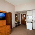 Cascades Suite