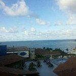 SESC Enseada Praia Hotel Foto