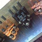 Choc Orange liquor