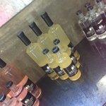 Ginger Liquor