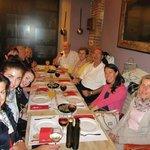 our tapas tour group