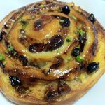 Raisin Pastry