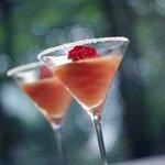 Halo cocktails - The Boutique