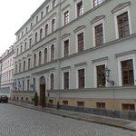 Hotel Martha Hospiz Dresden