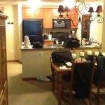 村子酒店照片