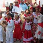 Bailadoras  de San Juan