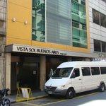 Photo of Vista Sol Buenos Aires