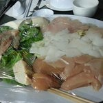 Seafood Steamboat Dinner...