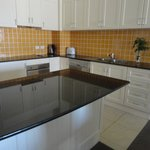 Large kitchen room 303